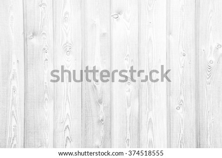 Old grunge white wood panel pattern with beautiful abstract grain surface texture, use for background or backdrop in architectural material design and interior decoration concepts