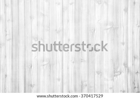 Old grunge white wood plank pattern with beautiful abstract surface, use for texture, background, backdrop or design element - stock photo