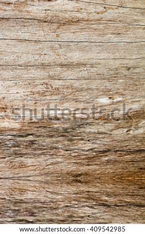 Old grunge Wood Texture use for background
