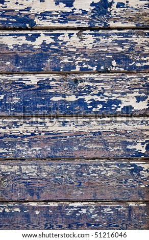 old grunge wooden wall