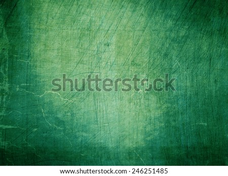 old grungy wall - stock photo