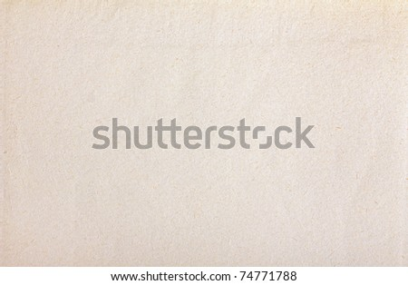 old highly detailed paper texture - stock photo