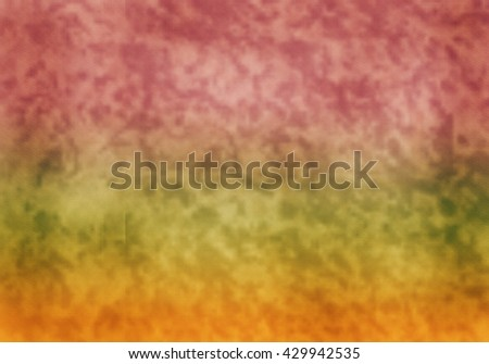 old kraft paper texture or background - stock photo