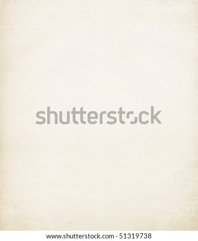 Old light cardboard surface, useful as background element in your design-works. - stock photo