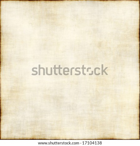 Old Light Paper, See Vector Also In My Portfolio - stock photo