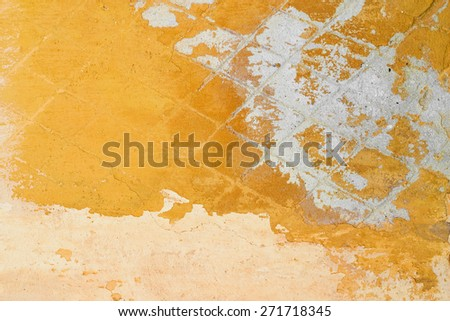 Old material - stock photo