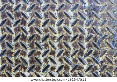 Old metal texture background - stock photo