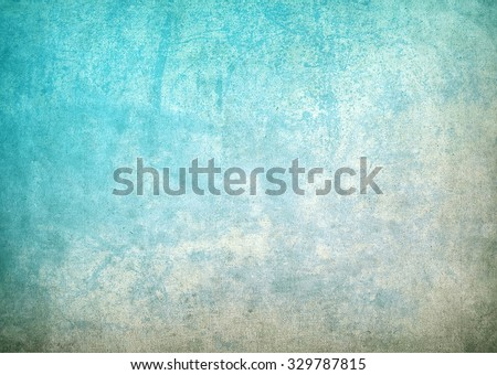 old painting background - stock photo