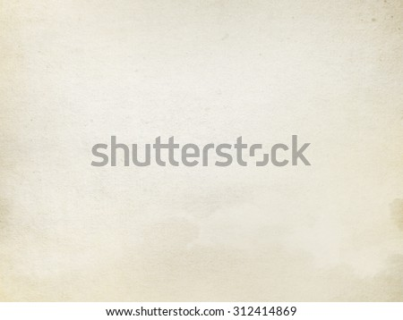old paper background texture, linen fabric texture rough surface grunge background - stock photo