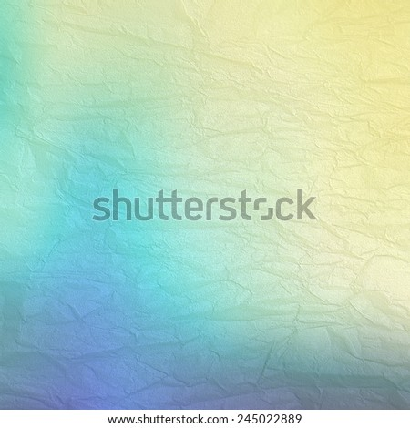 old paper background, vintage damaged pattern - stock photo