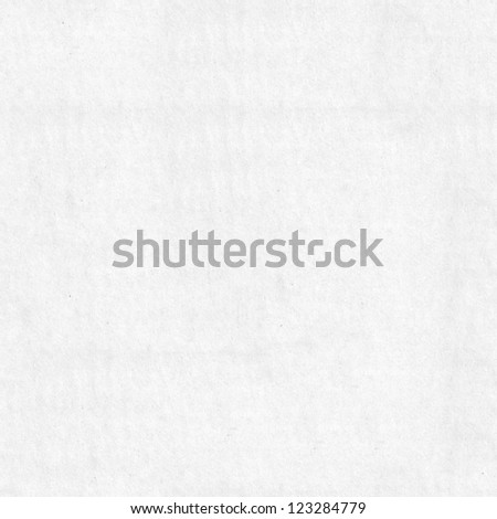 Old Paper Seamless Tileable Texture Background. - stock photo
