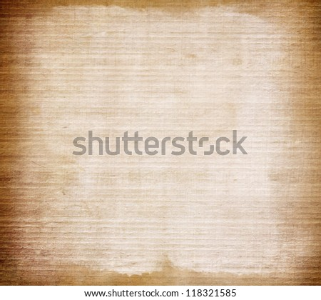 old paper texture as abstract grunge background 3 - stock photo