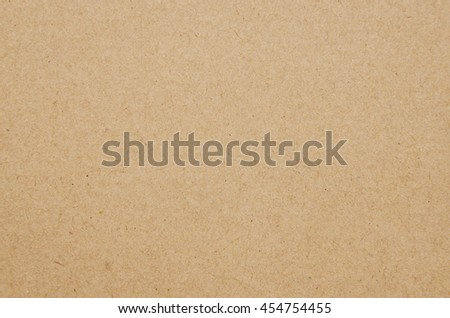 Old Paper texture background, brown paper sheet. - stock photo