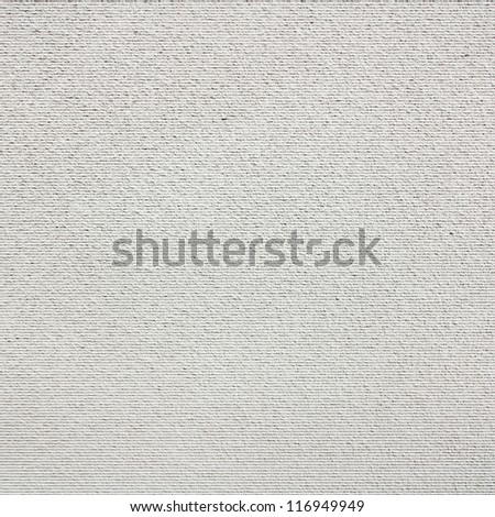 old paper texture background with delicate horizontal stripes pattern - stock photo
