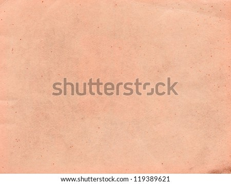 old paper texture, can be used as background