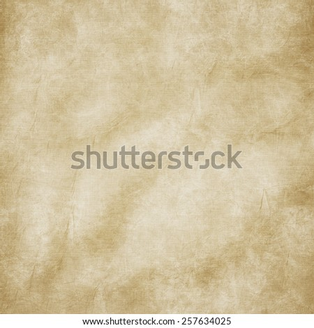 Old  Paper Texture for Background - stock photo