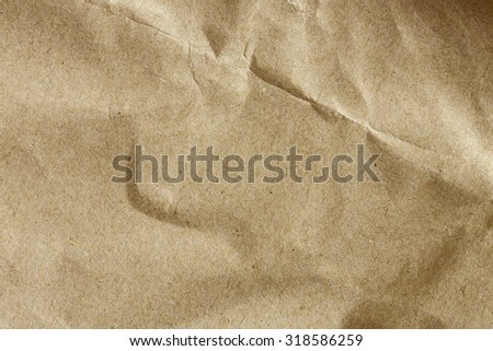 Old Paper Textured Background/ Old Paper Textured Background - stock photo