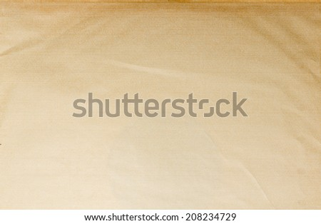 old paper textures - stock photo