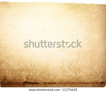 old paper textures - perfect background with space for text or image - stock photo