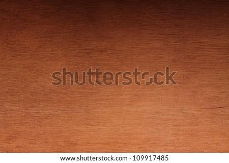 Old pattern wood wall - stock photo