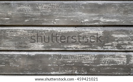 Old plank wooden. background and texture , Wall - stock photo