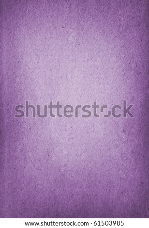 old purple paper texture - stock photo