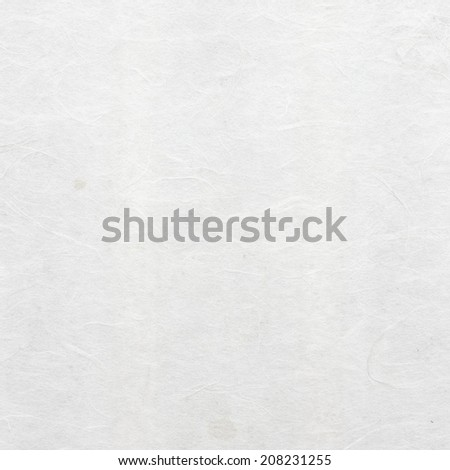 old rice paper texture - stock photo