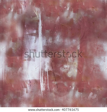 old rust metal texture, big resolution, tile horizontal and vertical - stock photo