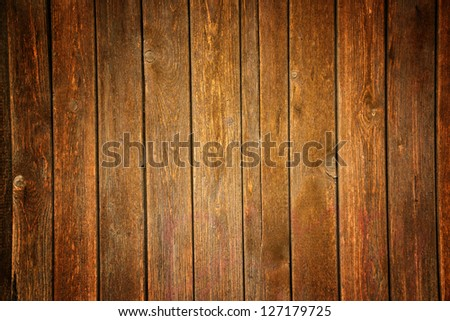 Old rustic wood texture with natural patterns useful as a background for your web or graphic design.