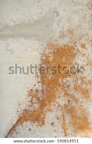 old rusty metal texture background closeup