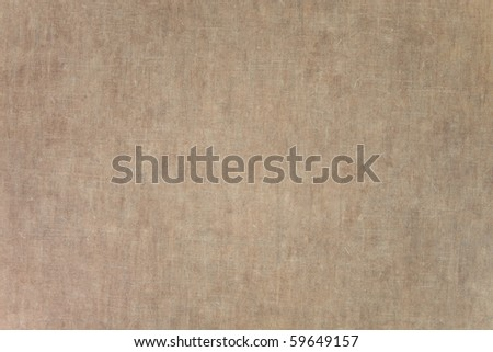Old scratched material structure - Texture. - stock photo
