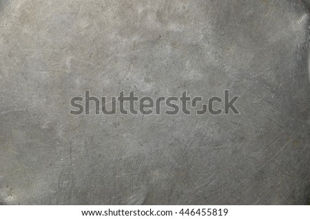 Old stainless texture background  - stock photo