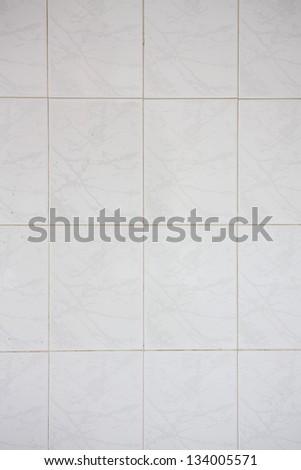 old tiles - stock photo