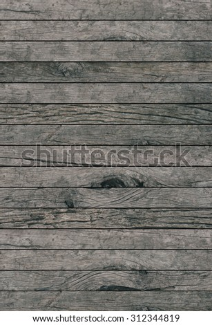 old vintage grungy beige brown wood backgrounds textures : grunge wooden backgrounds for interior,design,decorate and etc. wooden horizontal line concept.image with instagram filter. - stock photo