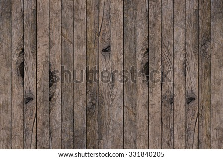 old vintage grungy brown wood panel backgrounds textures:grunge rustic wooden tiles backgrounds for interior,design,decorate and etc.image with warm vintage film effect. - stock photo