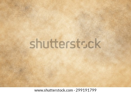 Old vintage paper. - stock photo