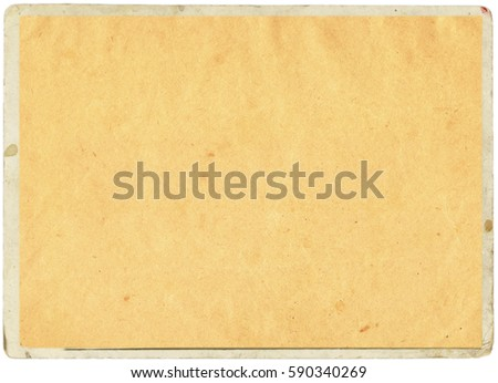 old vintage paper background, grungy texture
