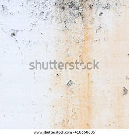 old Wall texture. - stock photo