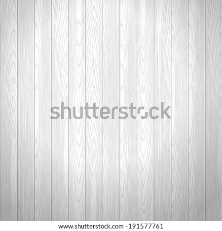 Old washed wood texture vector background. Floor boards. Gray color. Raster version. - stock photo