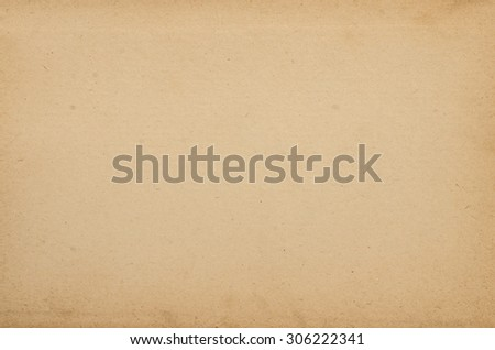 old weathered paper background texture - stock photo