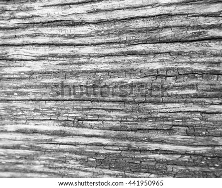 old weathered wooden background  - stock photo