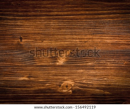 Old wood. Background. - stock photo