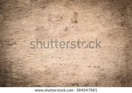 Old wood background old wooden wall - stock photo