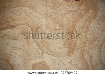 Old wood background or texture - stock photo