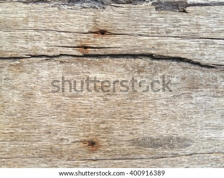 Old wood background, texture