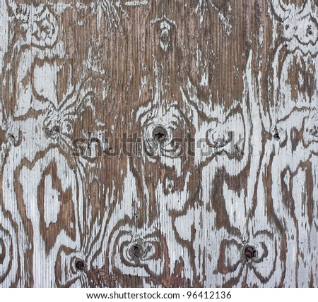 Old Wood Background. Texture wooden surface - stock photo