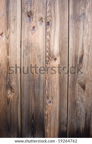 Old wood texture background. - stock photo