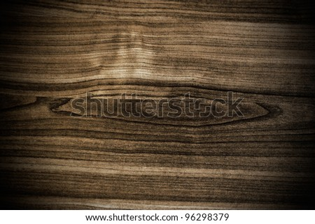 old wood texture, background - stock photo