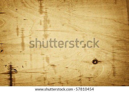 old wood texture, background, board - stock photo