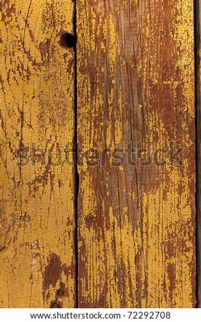 old wood texture (for background) - stock photo